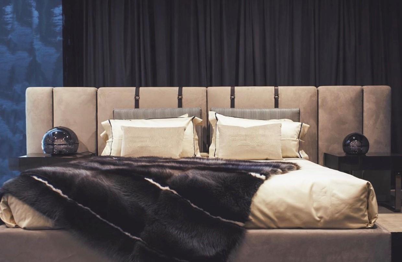 Fendi Casa & Rob Feenstra Private Label Dubai 2019