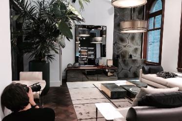 Fendi Casa, Bugatti Home & Bentley Home in Schaap en Citroen